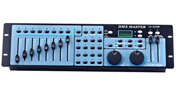 DMX MASTER 2416**DISCOUNTINUED***